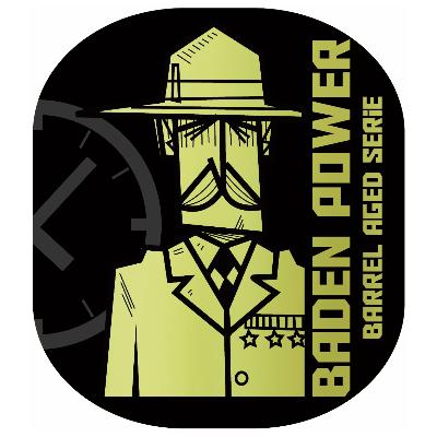 Baden Power IS Calvados BA 33cl (O'CLOCK)