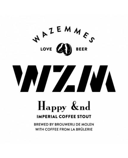 Happy &nd, 10% - 33cl (WZM)